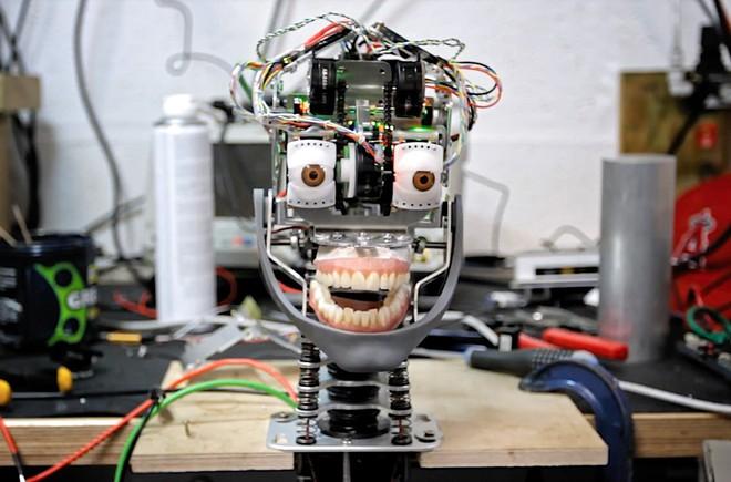 Nếu muốn sở hữu 1 robot hình người y như thật, bạn nhất định không thể bỏ qua công ty này - ảnh 4