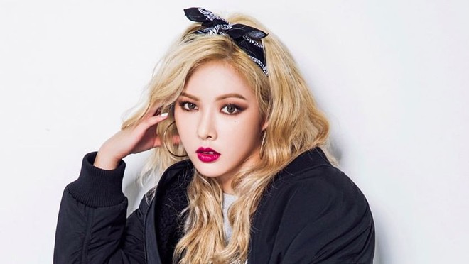 Trước khi đến TP.HCM, HyunA phải ghé thăm fan tại Hà Nội cái đã - Ảnh 2.
