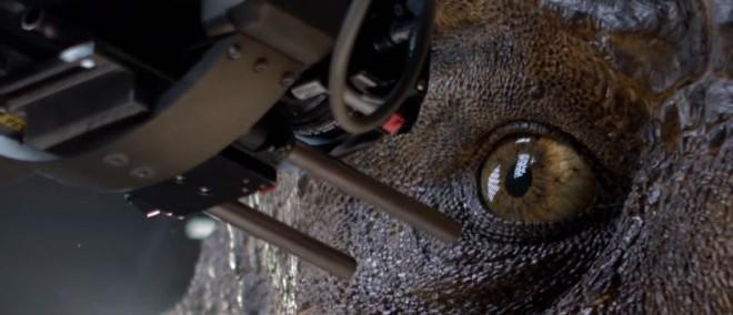Jurassic World: Fallen Kingdom sẽ có tụ tập lượng khủng long nhiều hơn cả 4 phần trước cộng lại! - ảnh 5