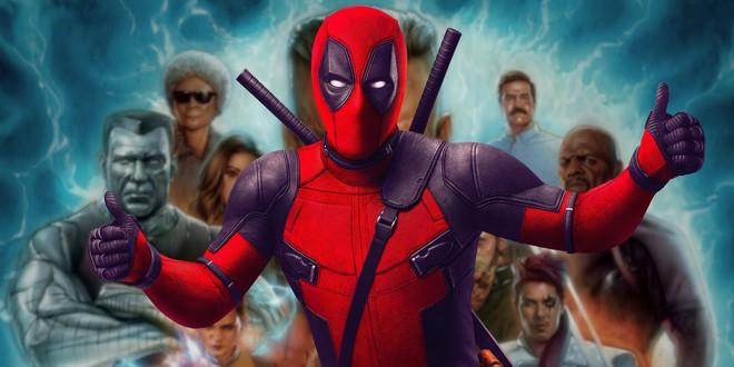 Nhận được chứng chỉ cà chua tươi, Deadpool 2 hướng tới mở màn 350 triệu đô toàn cầu - ảnh 1