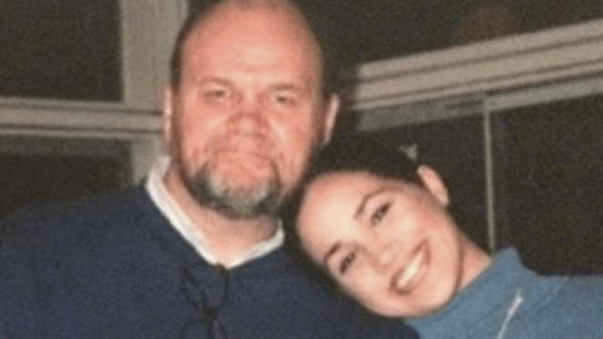 Gia đình nhà vợ của Hoàng tử Harry: Người từng làm Bộ ngoại giao Mỹ, kẻ từng bị bắt vì uy hiếp bạn gái - Ảnh 4.