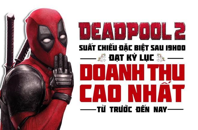 Nhận được chứng chỉ cà chua tươi, Deadpool 2 hướng tới mở màn 350 triệu đô toàn cầu - ảnh 6