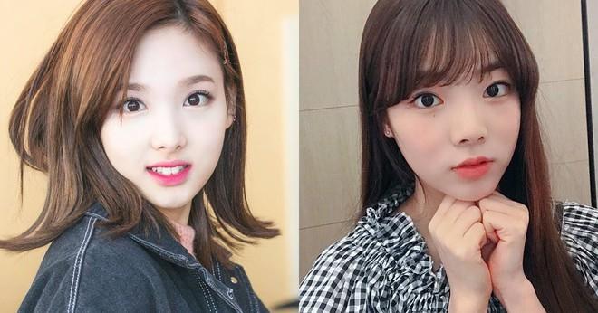 Xuất hiện thí sinh Produce 48 tự nhận giống Kim Ji Won & Lai Guanlin (Wanna One)! - ảnh 8