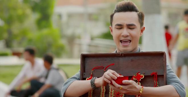 Cười lộn ruột với phim kinh dị online được đầu tư gần 4 tỉ đồng của Huỳnh Lập - ảnh 2
