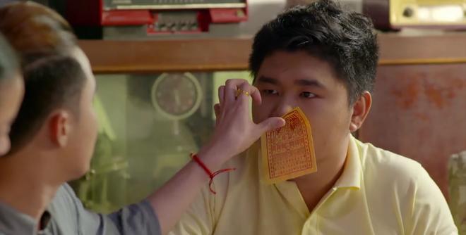 Cười lộn ruột với phim kinh dị online được đầu tư gần 4 tỉ đồng của Huỳnh Lập - ảnh 3