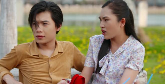 Cười lộn ruột với phim kinh dị online được đầu tư gần 4 tỉ đồng của Huỳnh Lập - ảnh 6