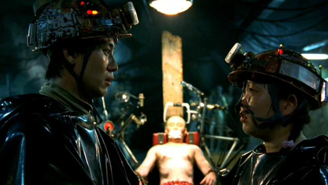 17 lần điện ảnh Hàn chiến thắng tại các LHP quốc tế danh giá nhất trong lịch sử - ảnh 10