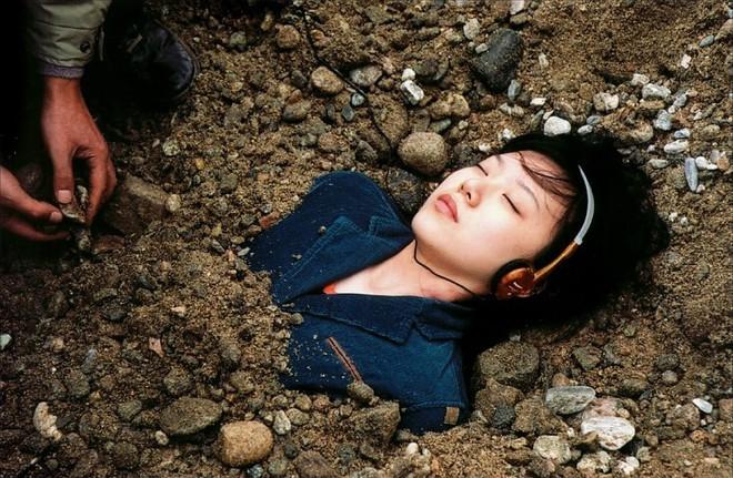 17 lần điện ảnh Hàn chiến thắng tại các LHP quốc tế danh giá nhất trong lịch sử - ảnh 11