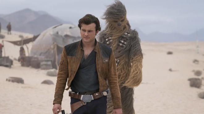 Solo: A Star Wars Story đã bị mang tiếng là phần phim Star Wars đáng quên nhất dù chưa ra mắt - ảnh 3