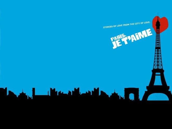 7 bộ phim mở ra kinh đô ánh sáng Paris lung linh và ngọt ngào như một bài thơ - ảnh 7