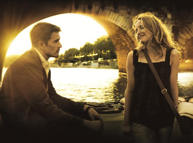 7 bộ phim mở ra kinh đô ánh sáng Paris lung linh và ngọt ngào như một bài thơ - ảnh 15