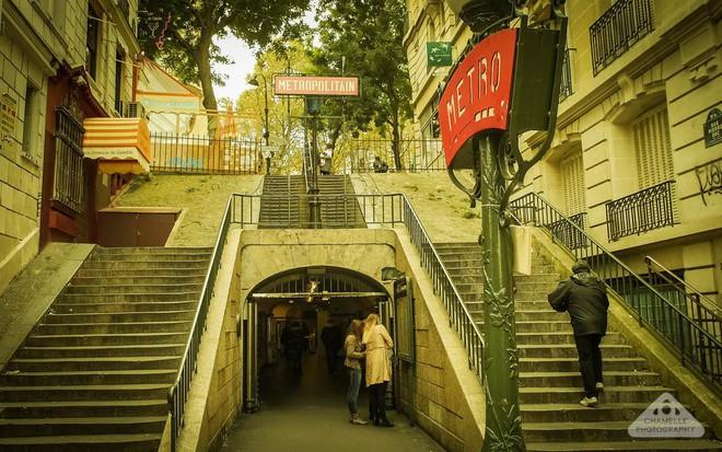 7 bộ phim mở ra kinh đô ánh sáng Paris lung linh và ngọt ngào như một bài thơ - ảnh 4