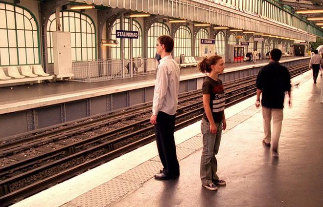7 bộ phim mở ra kinh đô ánh sáng Paris lung linh và ngọt ngào như một bài thơ - ảnh 9