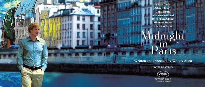 7 bộ phim mở ra kinh đô ánh sáng Paris lung linh và ngọt ngào như một bài thơ - ảnh 11