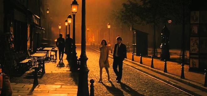 7 bộ phim mở ra kinh đô ánh sáng Paris lung linh và ngọt ngào như một bài thơ - ảnh 13