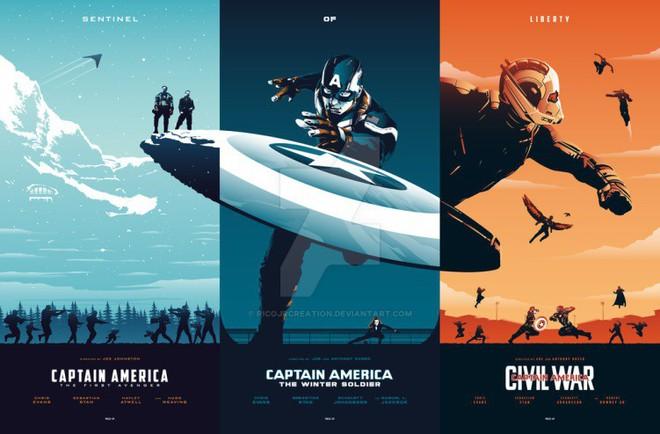"""Để tạo nên trận đánh phê nhất vũ trụ Marvel, biên kịch """"Avengers: Infinity War"""" thừa nhận phải chịu khổ biết bao! - Ảnh 2."""
