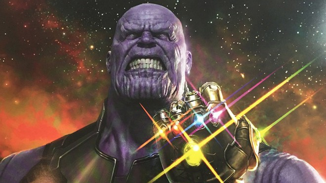 """Để tạo nên trận đánh phê nhất vũ trụ Marvel, biên kịch """"Avengers: Infinity War"""" thừa nhận phải chịu khổ biết bao! - Ảnh 3."""