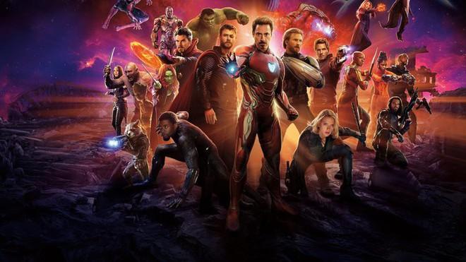"""Để tạo nên trận đánh phê nhất vũ trụ Marvel, biên kịch """"Avengers: Infinity War"""" thừa nhận phải chịu khổ biết bao! - Ảnh 7."""