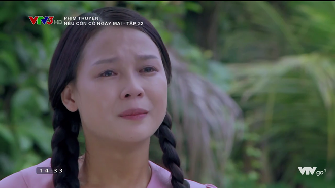 """""""Nếu Còn Có Ngày Mai"""": Quang Tuấn đau đớn tìm đến cái chết, Sam liều mình cứu người thương - ảnh 2"""