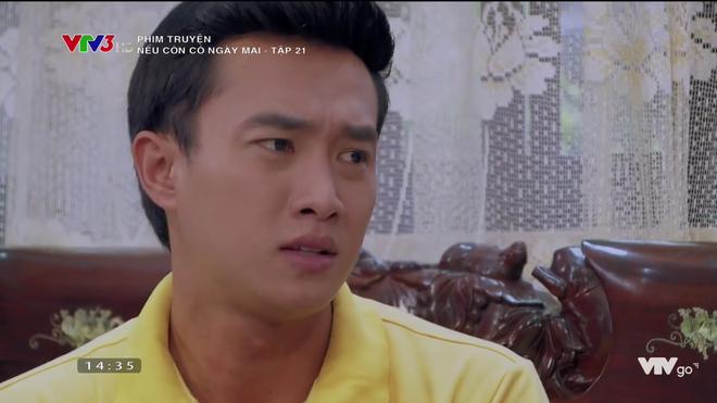 """""""Nếu Còn Có Ngày Mai"""": Quang Tuấn đau đớn tìm đến cái chết, Sam liều mình cứu người thương - ảnh 6"""