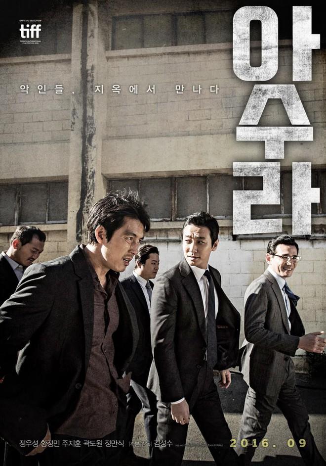 Nếu hỏi diễn viên Hàn nào vực dậy khỏi scandal ngoạn mục nhất, thì đó chính là Thái tử Shin! - ảnh 6