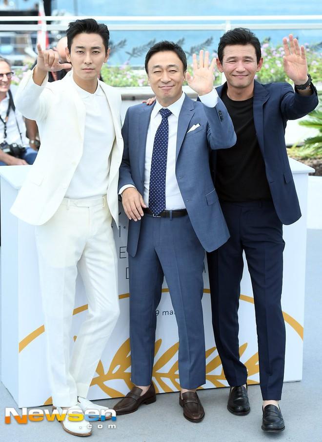 Nếu hỏi diễn viên Hàn nào vực dậy khỏi scandal ngoạn mục nhất, thì đó chính là Thái tử Shin! - ảnh 10