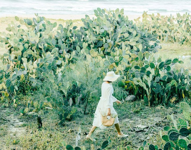 Nhờ bộ ảnh này mà chúng ta biết được một chốn chụp ảnh sống ảo cực mới ở Đà Nẵng - Hội An - ảnh 6