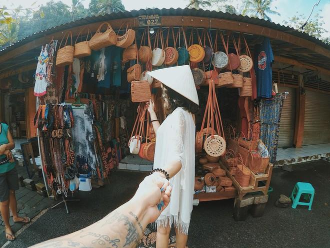 Chuyến đi Bali 5 ngày của cô bạn này sẽ khiến bạn phải công nhận: Thiên đường nhiệt đới là có thật! - Ảnh 7.