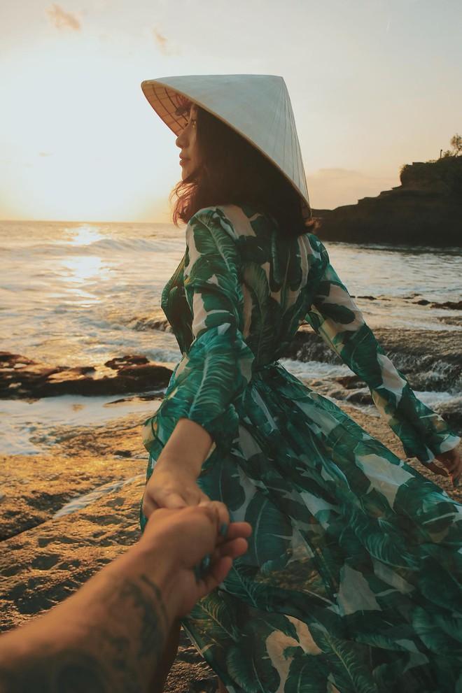 Chuyến đi Bali 5 ngày của cô bạn này sẽ khiến bạn phải công nhận: Thiên đường nhiệt đới là có thật! - Ảnh 10.
