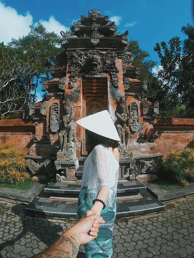 Chuyến đi Bali 5 ngày của cô bạn này sẽ khiến bạn phải công nhận: Thiên đường nhiệt đới là có thật! - Ảnh 4.
