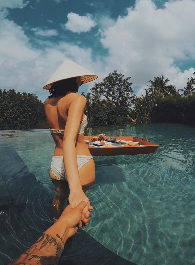 Chuyến đi Bali 5 ngày của cô bạn này sẽ khiến bạn phải công nhận: Thiên đường nhiệt đới là có thật! - Ảnh 14.