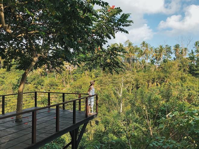 Chuyến đi Bali 5 ngày của cô bạn này sẽ khiến bạn phải công nhận: Thiên đường nhiệt đới là có thật! - Ảnh 18.