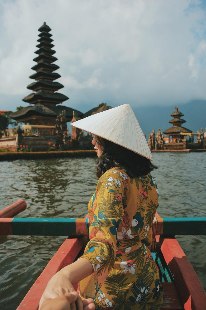 Chuyến đi Bali 5 ngày của cô bạn này sẽ khiến bạn phải công nhận: Thiên đường nhiệt đới là có thật! - Ảnh 23.