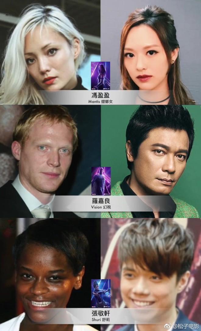 Được triệu hồi vào đội Avengers châu Á, Cảnh Điềm có xứng đáng với hình tượng Black Widow? - ảnh 8
