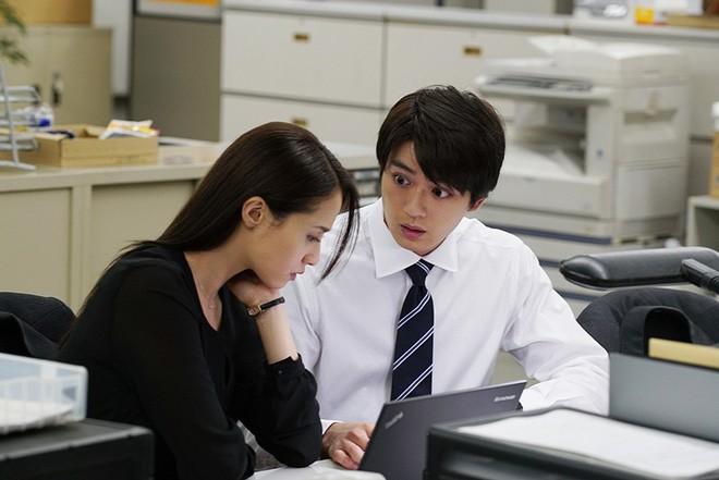 Vướng bê bối có con ở tuổi 14, vì sao mỹ nam Nhật Bản Mackenyu vẫn nổi như cồn? - ảnh 22