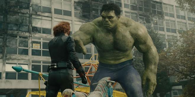 20 sự thật kì lạ mà chỉ fan ruột mới biết về gã khổng lồ xanh Hulk (Phần 1) - ảnh 7