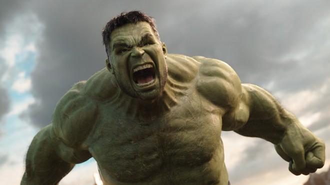 20 sự thật kì lạ mà chỉ fan ruột mới biết về gã khổng lồ xanh Hulk (Phần 1) - ảnh 11