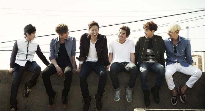 Độ tuổi trung bình của các boygroup Kpop: SHINee, BTS, NU'EST gây bất ngờ vì quá trẻ - ảnh 1