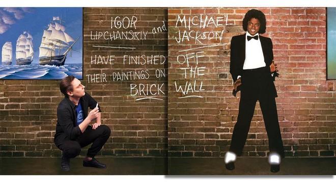 Thanh niên rảnh thích Photoshop album của chị em showbiz, trêu cả Adele lẫn Michael Jackson - Ảnh 3.