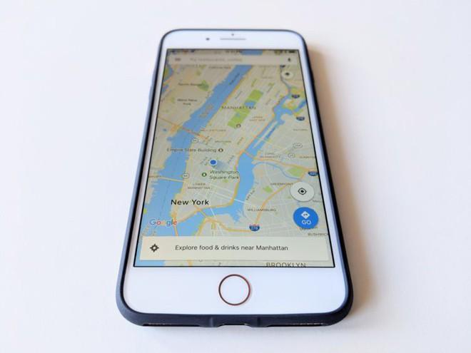 Top 10 ứng dụng iPhone được tải nhiều nhất: Facebook bị dìm hàng nặng, vị trí dẫn đầu gây sửng sốt - ảnh 1