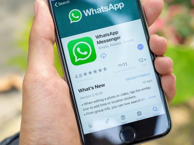Top 10 ứng dụng iPhone được tải nhiều nhất: Facebook bị dìm hàng nặng, vị trí dẫn đầu gây sửng sốt - ảnh 8