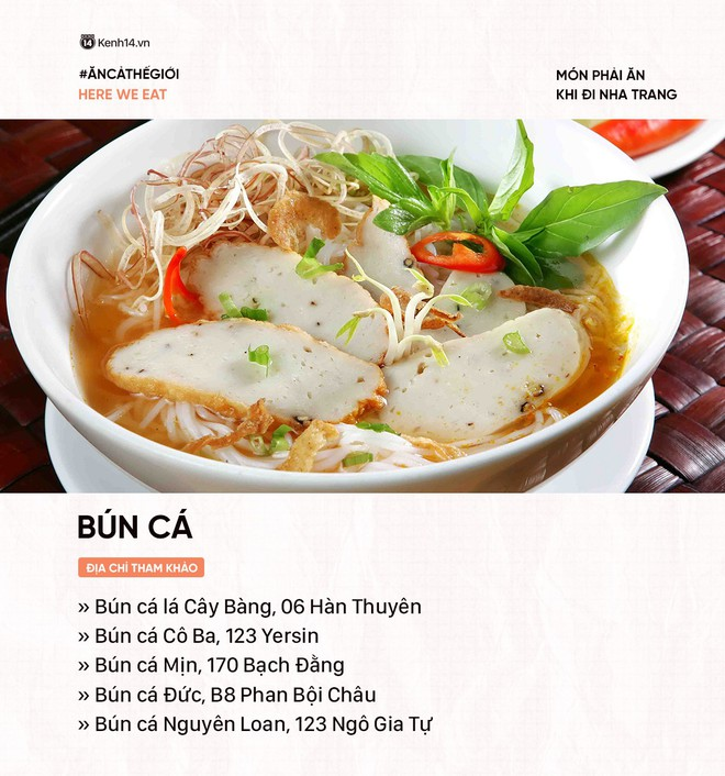 Mùa hè lại ập đến rồi, làm chuyến đi ăn sập Nha Trang cho bằng anh bằng em thôi chứ - Ảnh 7.