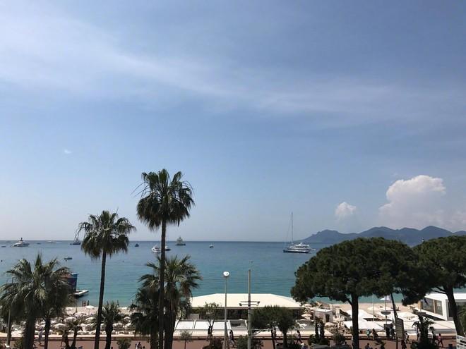 Cận cảnh phòng khách sạn mà như nhà riêng của Phạm Băng Băng ở Cannes: 120 triệu/đêm, tràn ngập toàn ảnh Nữ hoàng Cbiz - Ảnh 6.