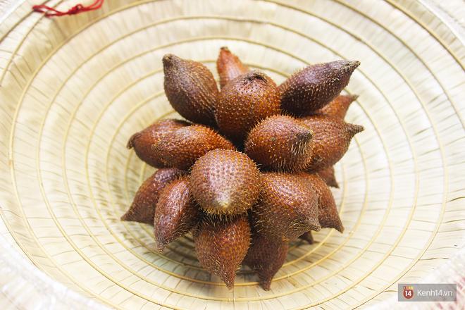 Điểm mặt những loại trái cây chua khiến hội ghiền ăn vặt phát cuồng ở Sài Gòn - Ảnh 5.