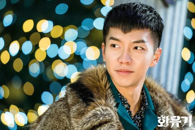 Netizen bình chọn ca sỹ Kpop lấn sân phim ảnh thành công nhất - Ảnh 2.