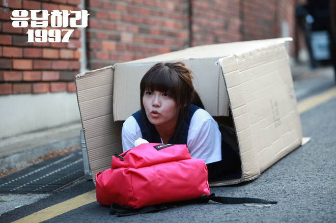 Netizen bình chọn ca sỹ Kpop lấn sân phim ảnh thành công nhất - Ảnh 5.