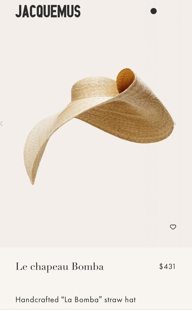 Chiếc mũ khổng lồ đủ che nắng cho cả dòng họ của cô dâu Đan Mạch hóa ra đang là hot trend tung hoành giới fashionista hè này - Ảnh 6.