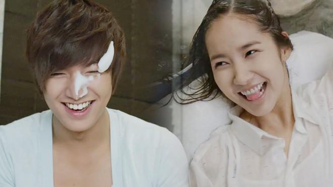 Ghen tị với dàn người tình màn ảnh toàn soái ca cực phẩm của Thư Ký Kim Park Min Young - Ảnh 5.