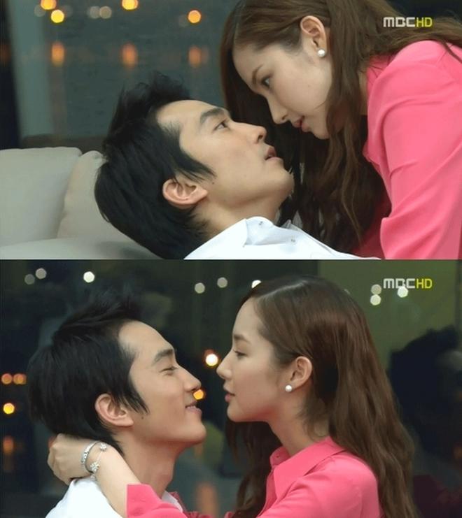 Ghen tị với dàn người tình màn ảnh toàn soái ca cực phẩm của Thư Ký Kim Park Min Young - Ảnh 8.