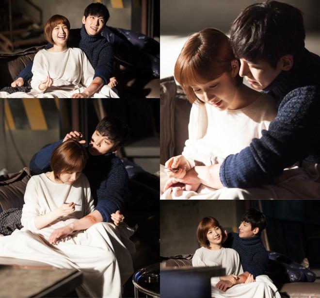 Ghen tị với dàn người tình màn ảnh toàn soái ca cực phẩm của Thư Ký Kim Park Min Young - Ảnh 11.